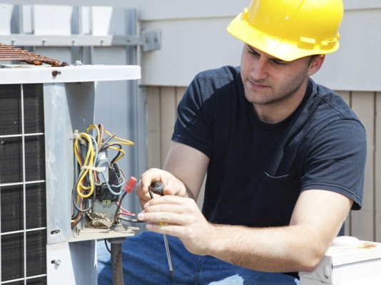 HVAC Service & Maintenance